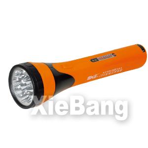 霸诺bn-9488led充电式手电筒
